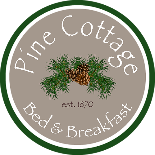 Pine Cottage A Mackinac Island Bed Breakfast